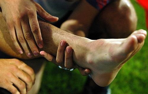 dureri la genunchi și inghine tratament articular în kumertau