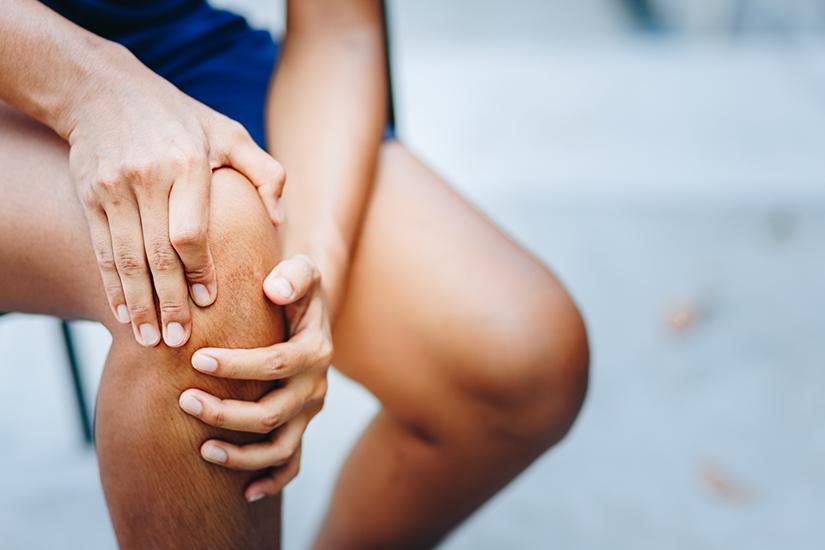 blocarea injecției în urma durerilor de genunchi O. calea de recuperare a articulațiilor Butava