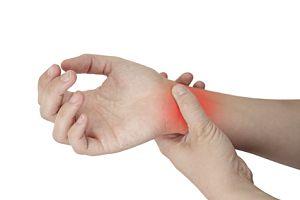 dureri la încheietura mâinii în timpul rotației 3 luni dureri de umăr