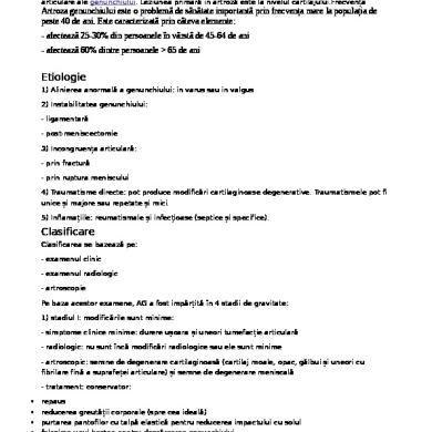 artroza articulației 1 metacarpofalangiene