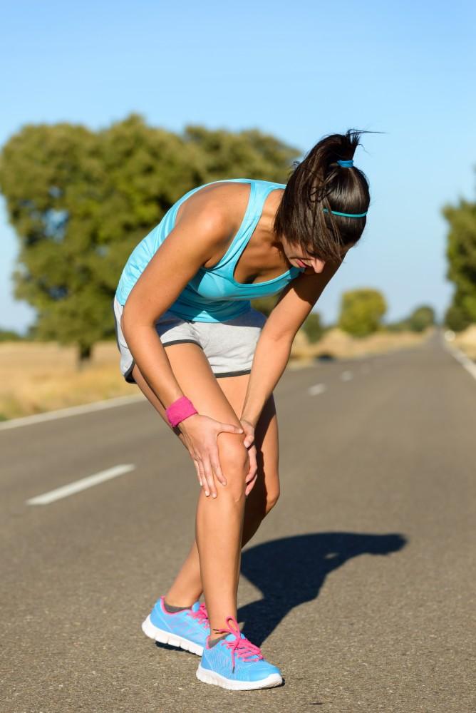 dureri articulare piciorul drept
