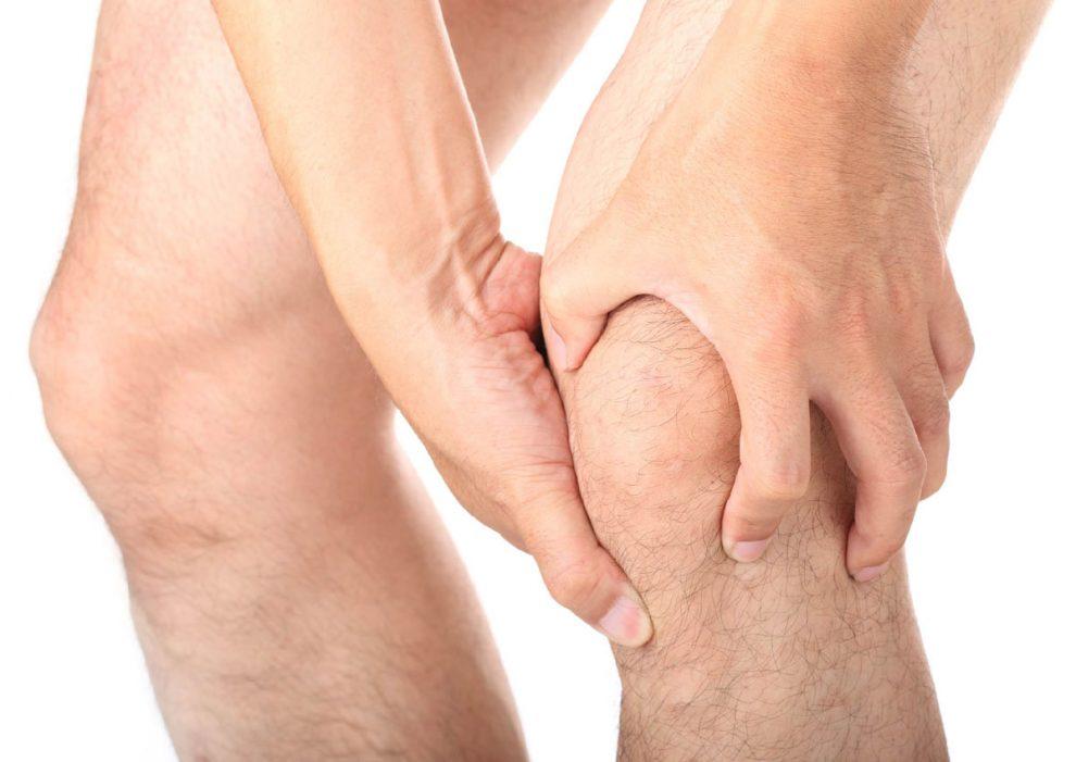 dureri de genunchi grave de ajutor edem al măduvei osoase a articulației umărului