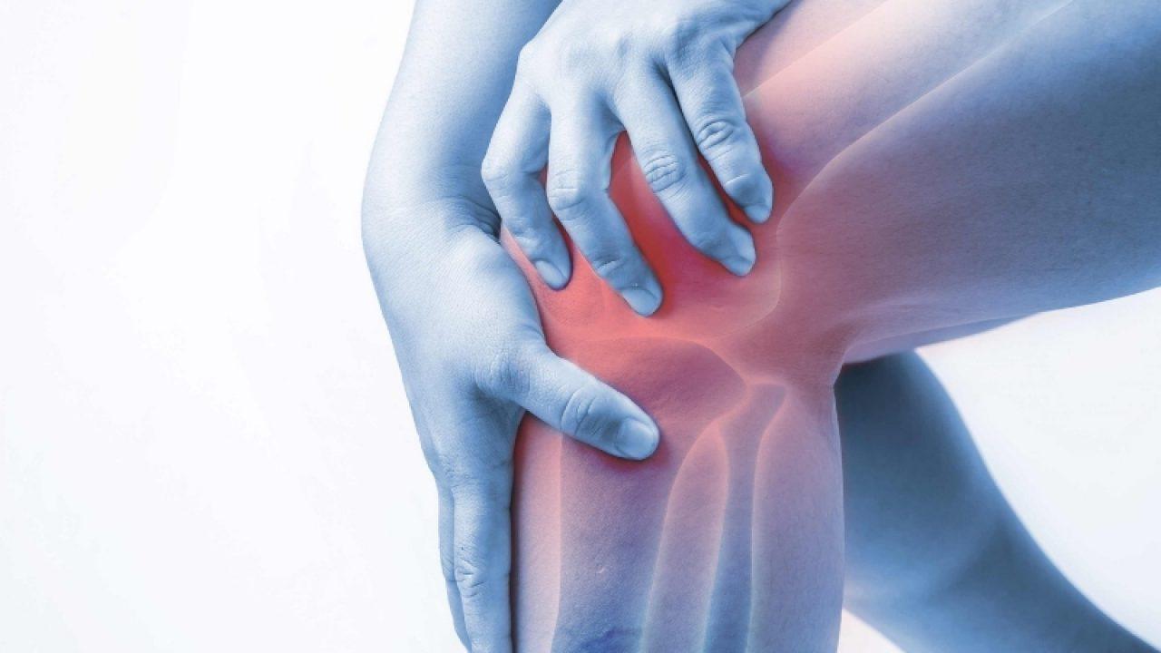 dureri articulare și dieta fără sare