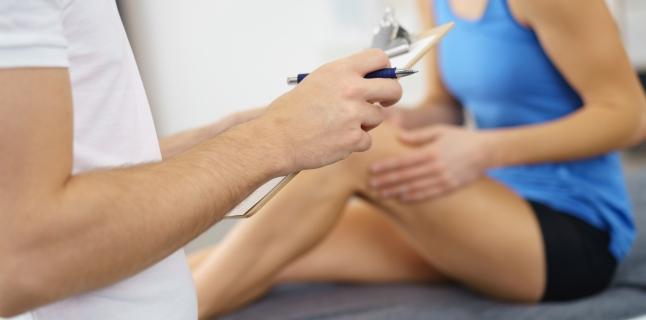 leacul durerilor de genunchi dureri la nivelul articulațiilor mâinii și doare