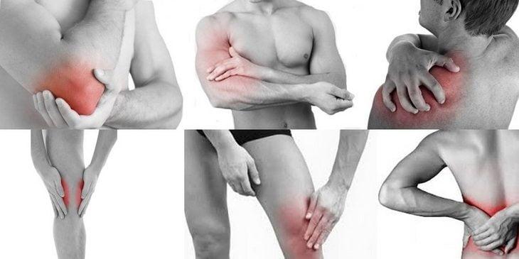 boli ale mușchilor și articulațiilor mâinilor unguent pentru dureri articulare Preț