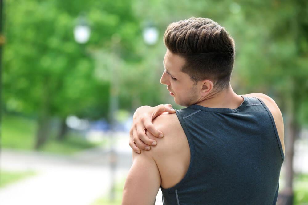 inflamația mușchilor și ligamentelor tratamentului articulațiilor umărului