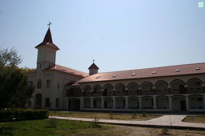 mănăstirea bolii comune dureri articulare din stanozolol