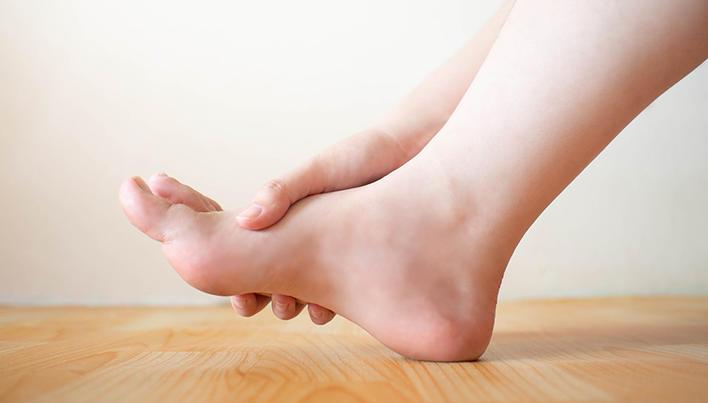 boli ale articulațiilor mici ale picioarelor
