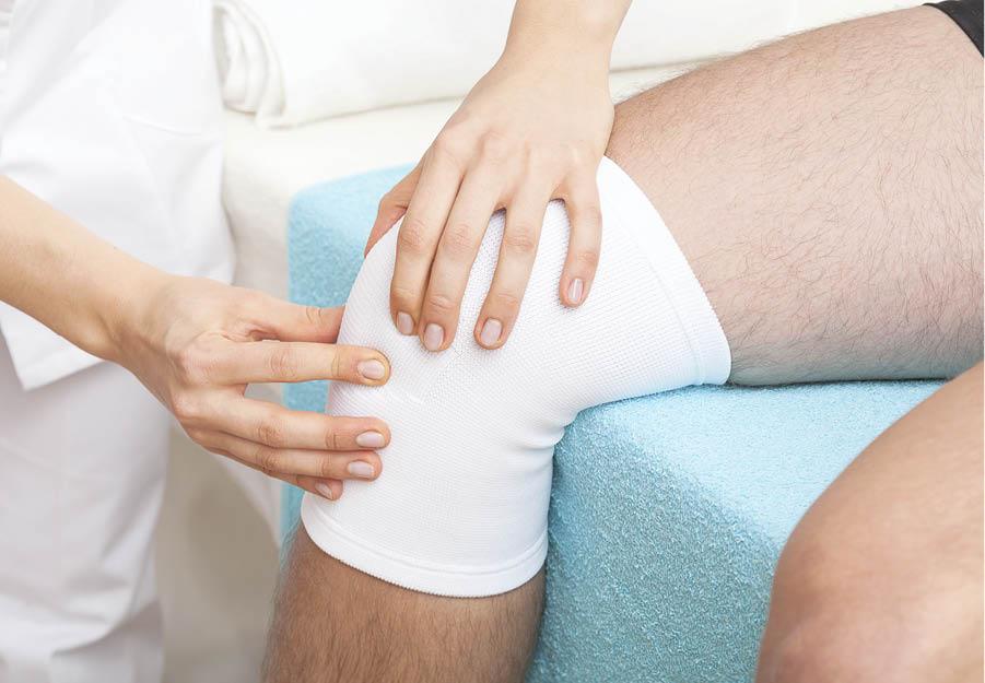 dureri la genunchi atunci când mergeți la tratament tratament articular în gagra