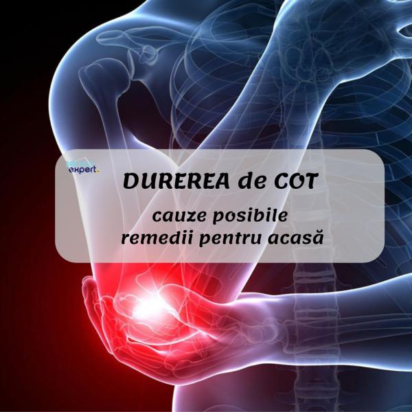 remedii pentru durerea articulației cotului runele tratează articulațiile