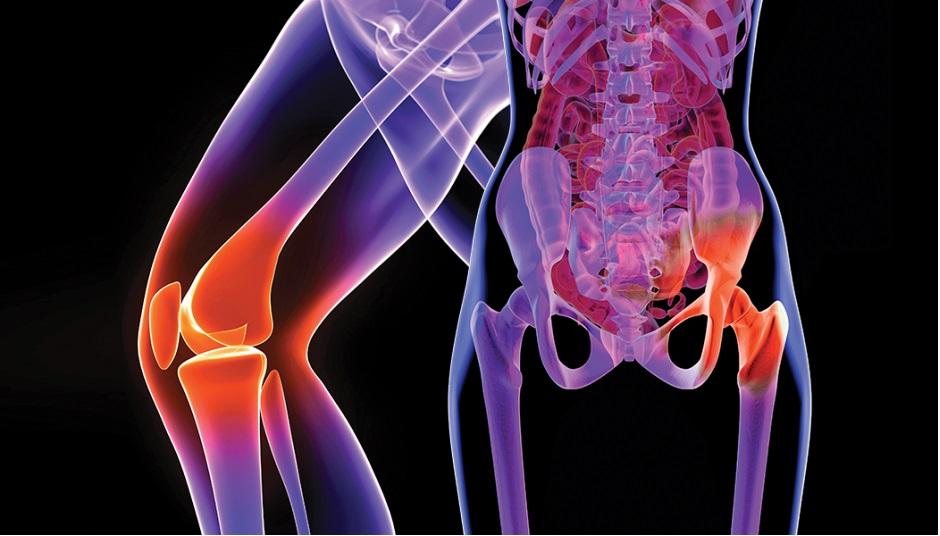 crește pe articulația genunchiului cu artroză tratamentul artrozei articulației sacroiliace