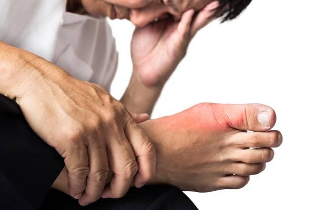 artrita guta a simptomelor articulației cotului și tratament de ce doare șoldurile și coloana vertebrală?