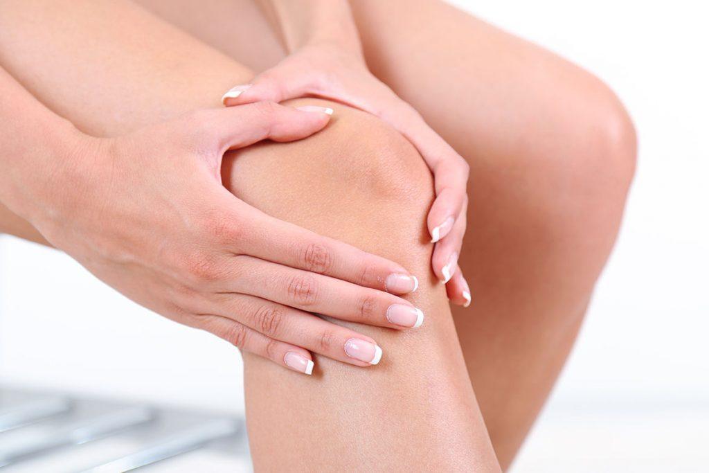 dureri la genunchi atunci când mergeți la tratament articulațiile piciorului doare după o fractură