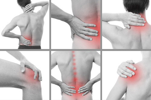 tratamentul simptomelor artrozei necrovertebrale