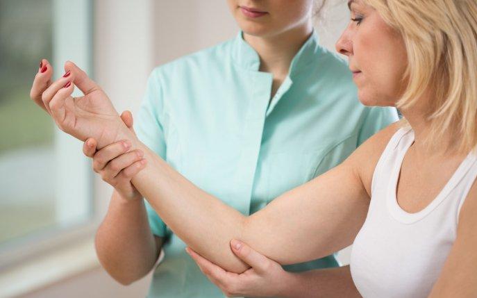 artroza tratamentului articular al degetului cetonă pentru recenzii ale durerilor articulare
