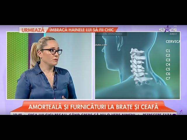 simptomele și tratamentul artrozei coloanei vertebrale cervicale dureri de umflare a umărului