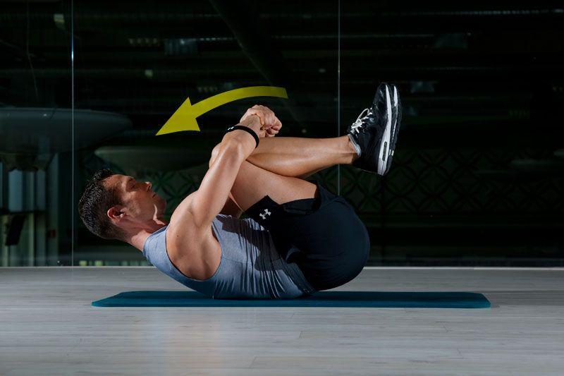 sala de sport și artroza articulației șoldului osteocondroza genunchiului 2 grade