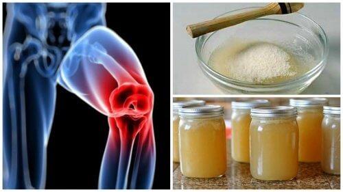 ambulanță pentru artroza genunchiului