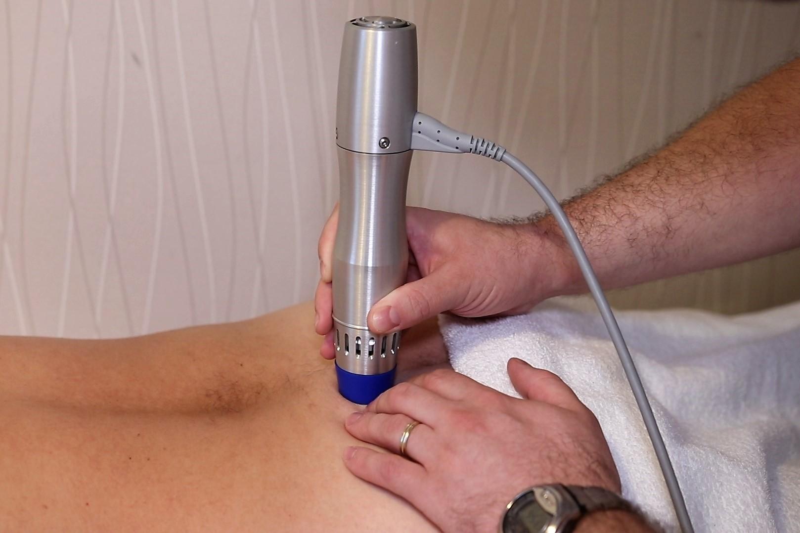 Tratamentul undelor de șoc pentru articulații Preț
