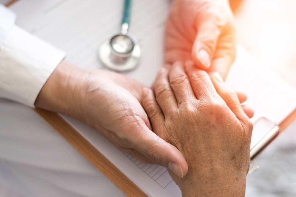 Tratamentul la domiciliu al artrozei