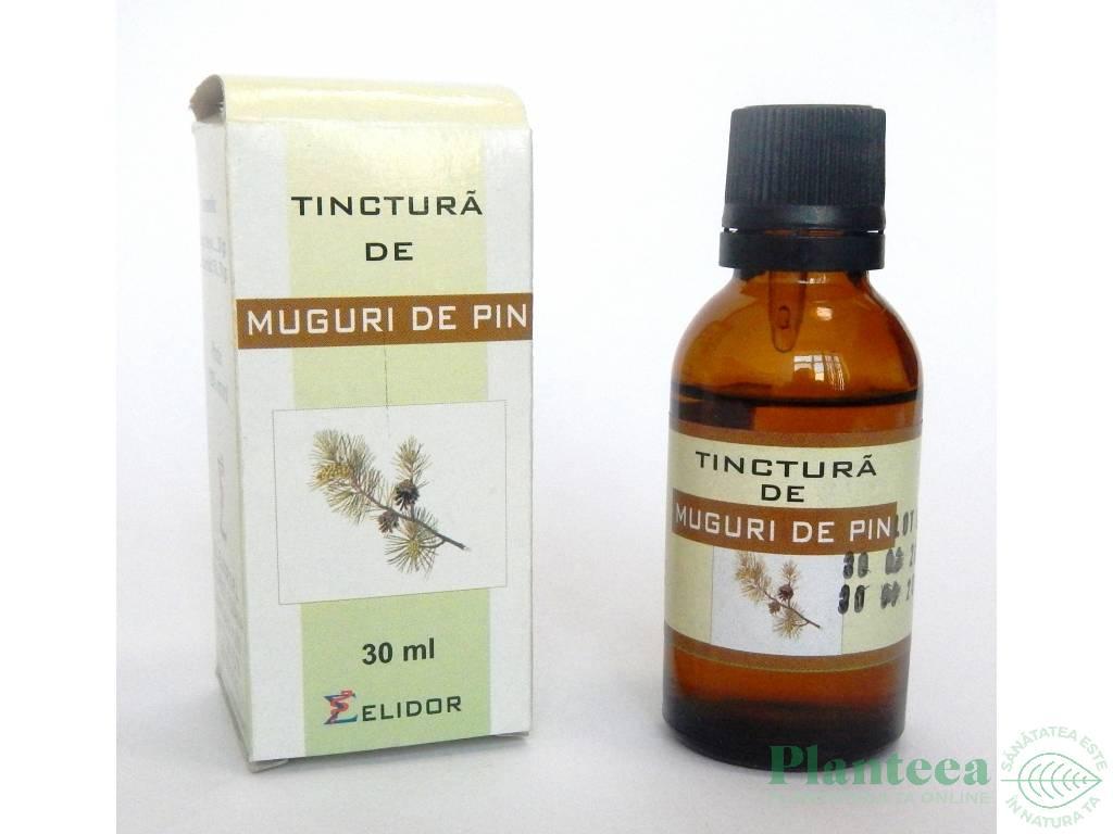 tinctura de nuci de pin articulare