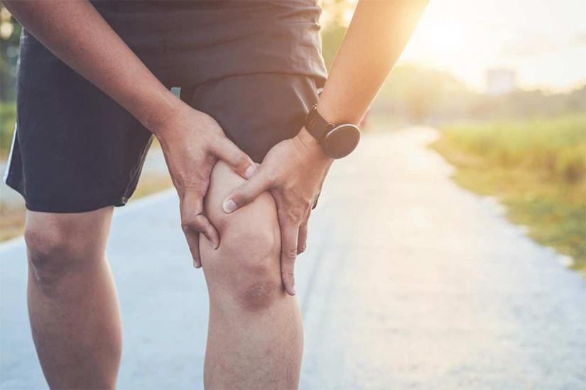 tratamentul online al meniscului genunchiului