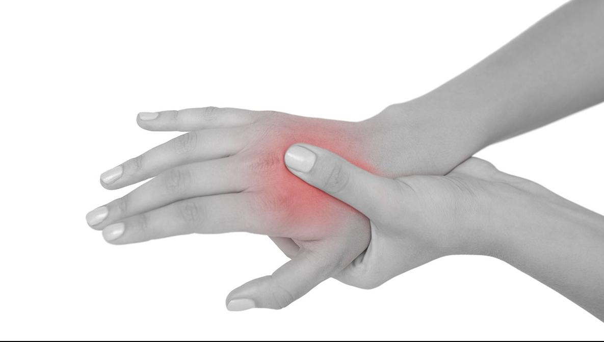 bursita tratamentului articulației cotului stâng