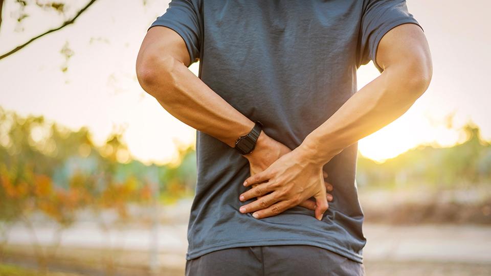 dureri articulare pielonefritice cronice
