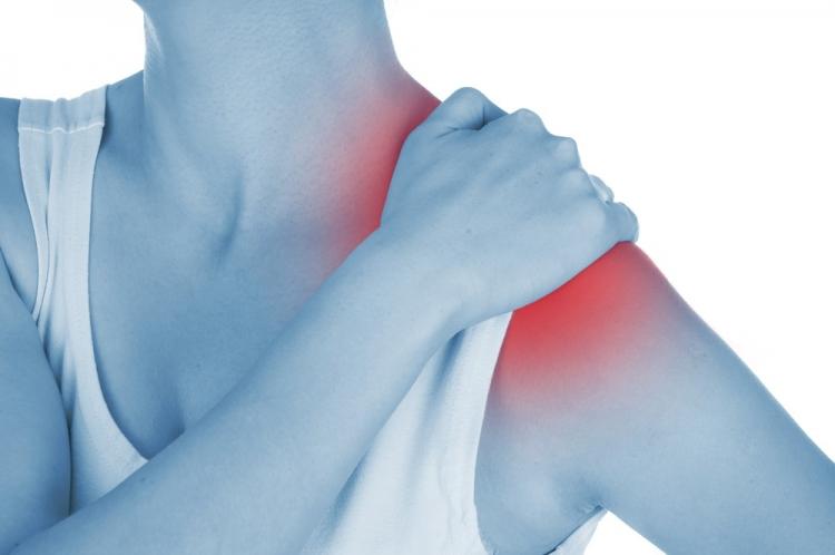 terapia durerii de umăr