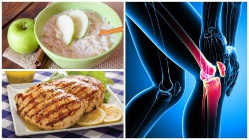 articulațiile doare după mâncare inflamația articulațiilor din partea inferioară a spatelui