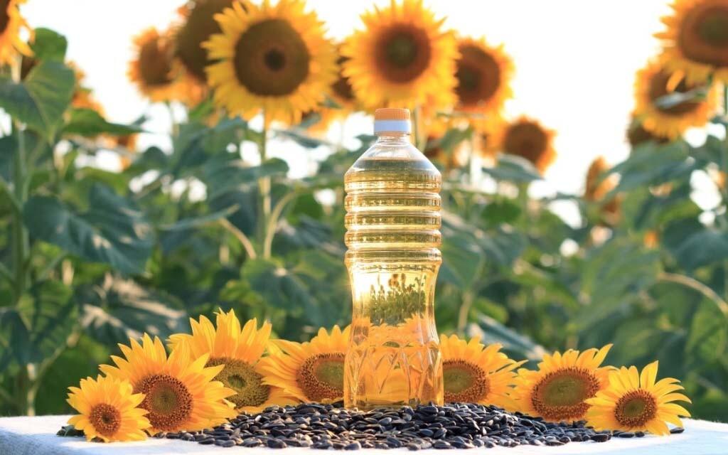 Articole de tratare a uleiului de floarea soarelui articulațiile de pe degetele mici doare