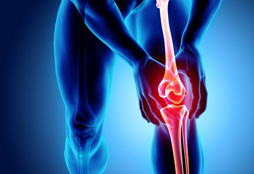 artroza prognosticului tratamentului articulației genunchiului tratament comun cu ulei vegetal