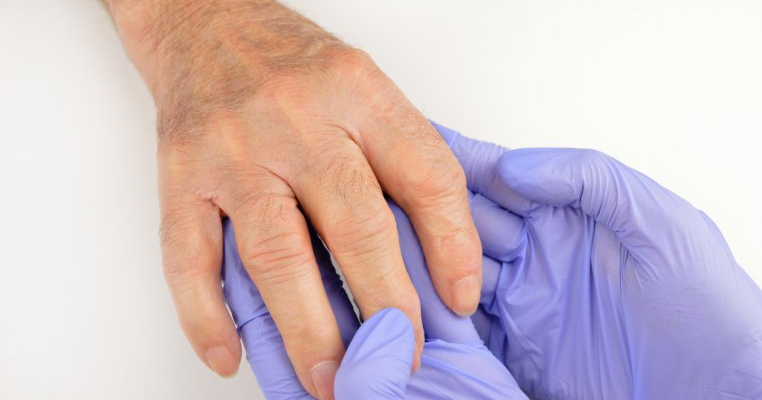 articulația genunchiului a fost eliminată cum se vindeca durerile de umăr într-o articulație