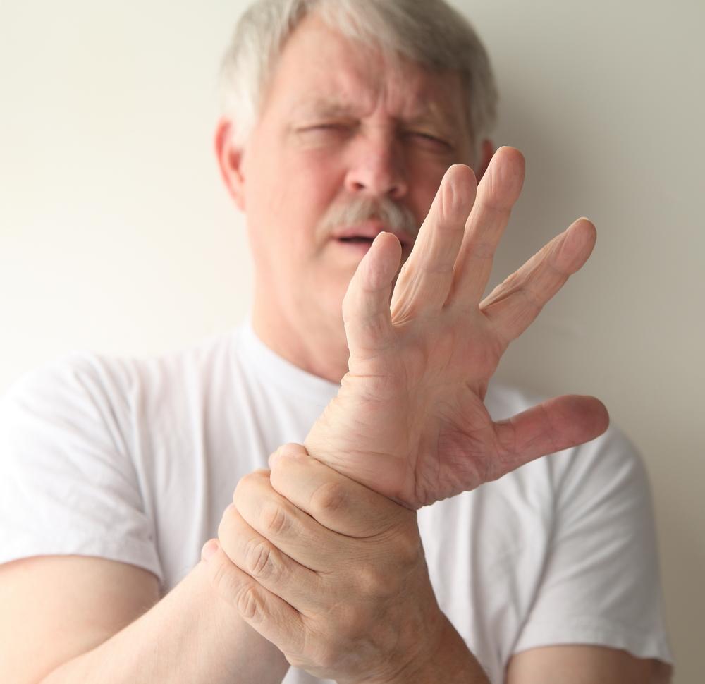 raspuns standard dureri articulare reumatism tratamentul artrozei de gradul 1 al piciorului