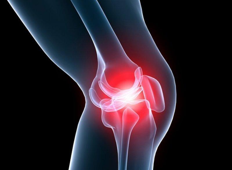ce vindecă articulațiile picioarelor