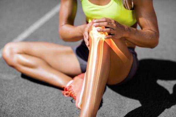 Cum se poate reduce durerea articulară după antrenament