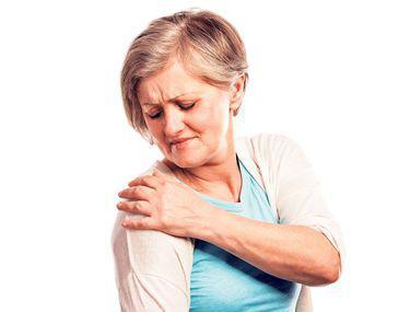 mușchii și articulațiile sunt dureroase în mod constant