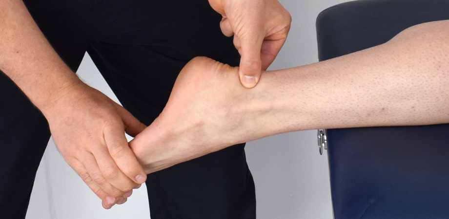 inflamația articulației picioarelor după fractură articulații dureri de umeri în