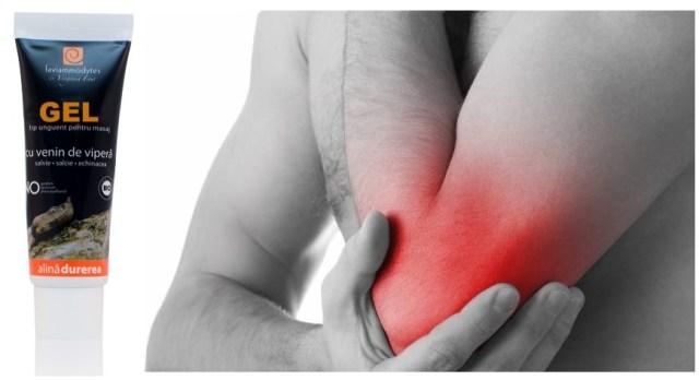 pentru a ameliora umflarea articulațiilor durere la gleznă dimineața