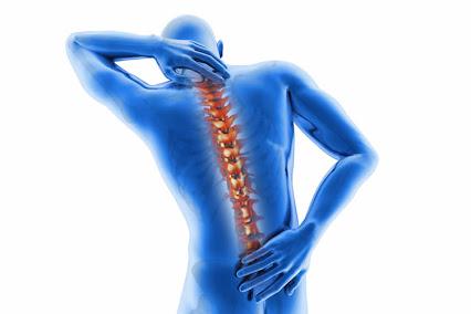 boli degenerative ale coloanei vertebrale și articulațiilor dureri articulare după blocaj