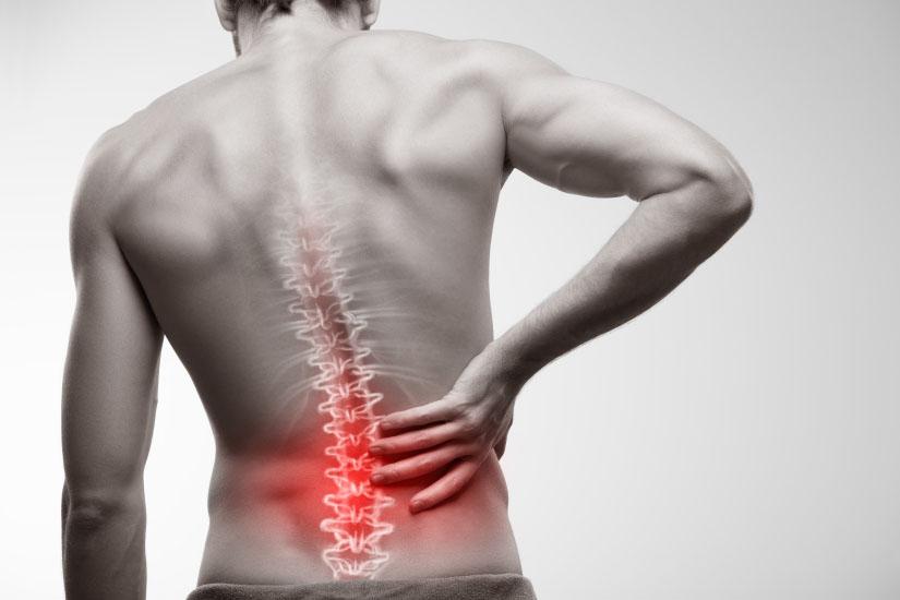 Trichopol din dureri articulare