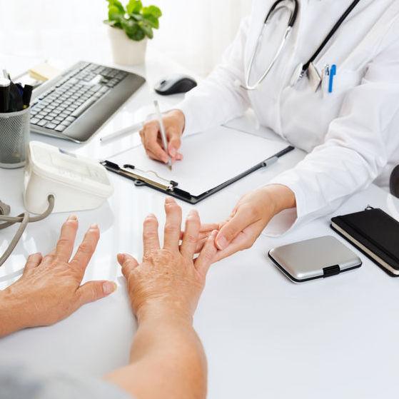 simptomele tratamentului de sinovită la șold