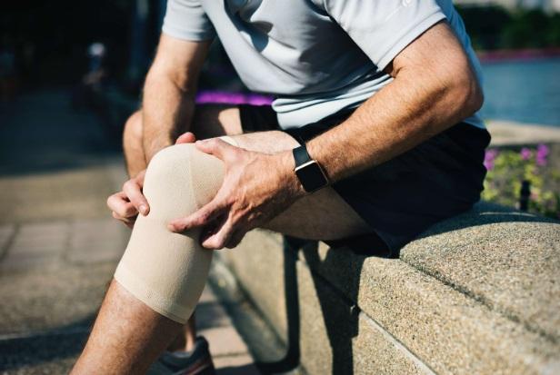 tratamentul termic al genunchiului fractură și tratamentul articulației umărului