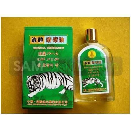 unguent de tigru pentru articulații 9 recomandări de tratament comun pentru ziua lunară