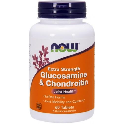 unguente cu denumiri de condroitină și glucozamină