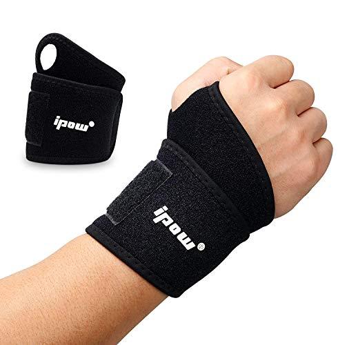Învățăm să stabilim în mod corespunzător un bandaj elastic pe încheietura mâinii - Manșetă