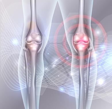 cum să repar genunchii