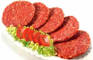 articulațiile rănite din carne