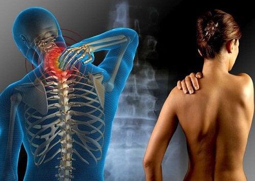 cauze ale durerii articulare nemiscate și alte cauze articulația metacarpală carpică doare