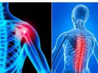 cum să elimini durerea în articulații și mușchi genunchiul a zburat din articulație